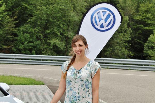 Valentina Junghi (33) überzeugte die Tessiner Experten.