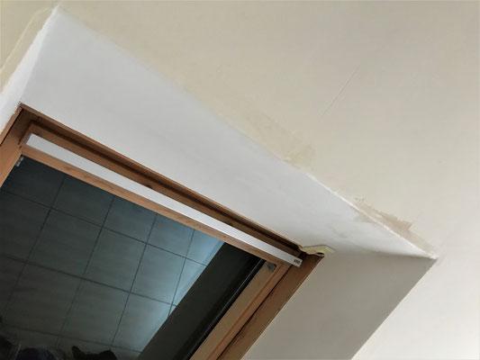 Beliebt Dachfenster-Sanierung mit VELUX Innenfutter - Ewald Sahm GmbH EU98