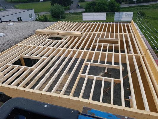 ingenieurholzbau binderkonstruktionen aller art holzbautechnik f r gro projekte. Black Bedroom Furniture Sets. Home Design Ideas