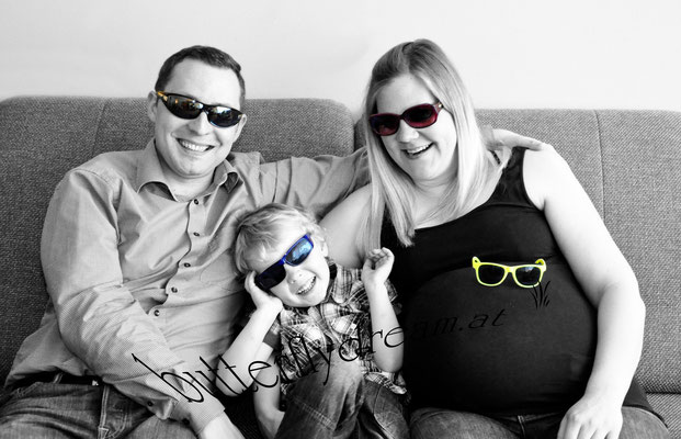 cool family    cAndrea Gruber