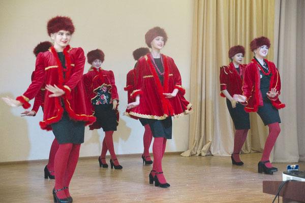 «Русский стиль»