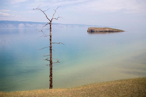 Остров Харанцы