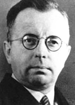 Доктор Альфред Роде