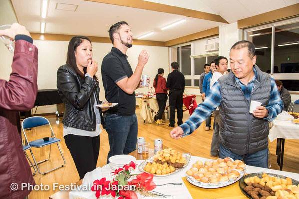#photofestival, #bonenkai, #fotospaisagens, #matsuosato, #exposição, #nagoya