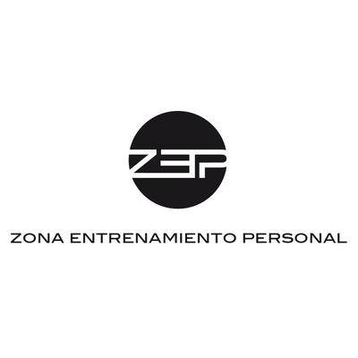 Logotipo para centro de entrenamiento personal en Zaragoza