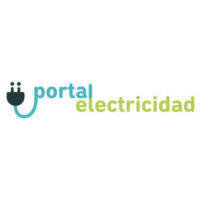 Portal web de productos de electricidad (Zaragoza)