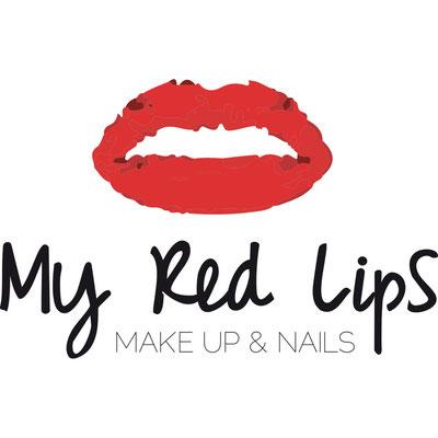 MyRedLipsMakeUp - maquilladora y maniscurista en Zaragoza
