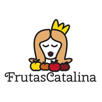 Frutas Catalina. Empresa productora y venta de fruta.