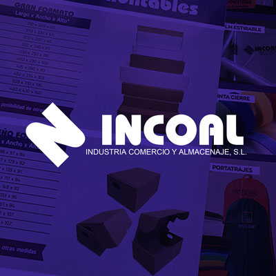 Incoal S.L.