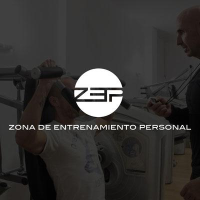 Zep Zona Entrenamiento Personal