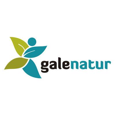 Logotipo para herboristería