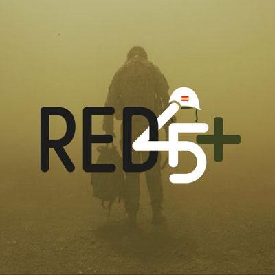 Red 45 +, plataforma que da apoyo a soldados y trabajadores del Ejército Español.