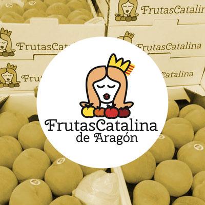Frutas Catalina de Aragón