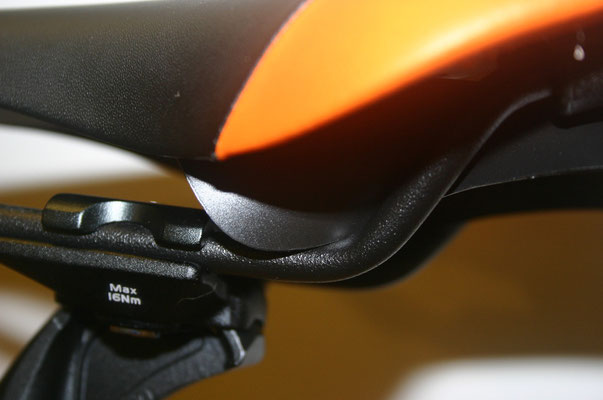Rear Defender Ass-Saver style rear mudguards