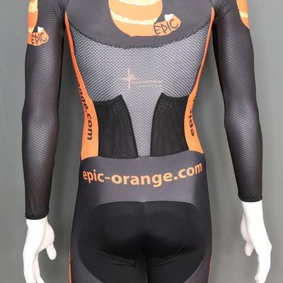 Custom Supersuits - optional Aero rear pockets