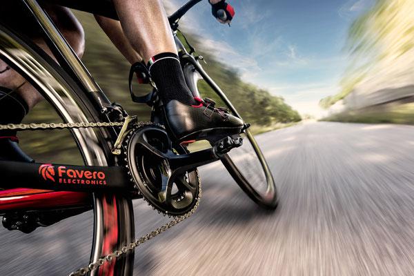Favero Assioma DUO Power Pedals