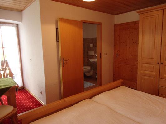 Estermannhof Anger - Zimmer 2