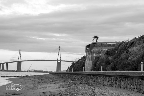 Photographe Saint Nazaire