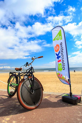 Alternative Bike La Baule