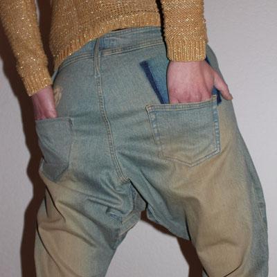 Harems-Jeans