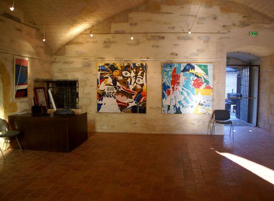 Tour Saint Aubin Angers (49)