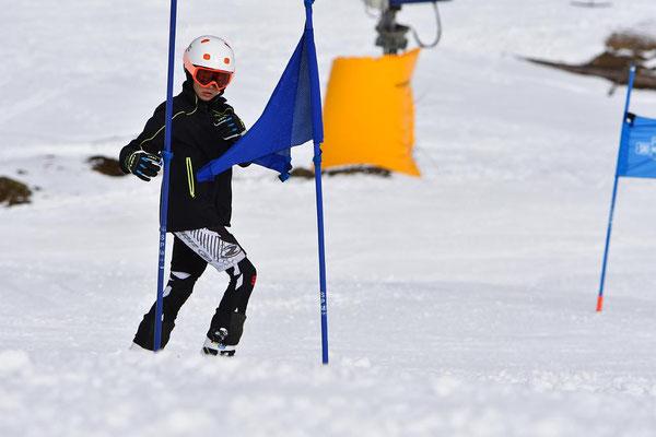 Renntraining Rennteam Ski SV DJK Heufeld