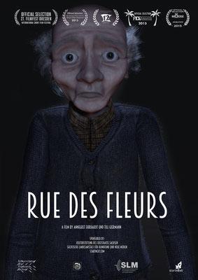 Rue des Fleurs (2014)