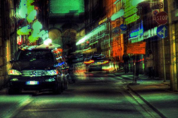 NightLive: Florence - Street One