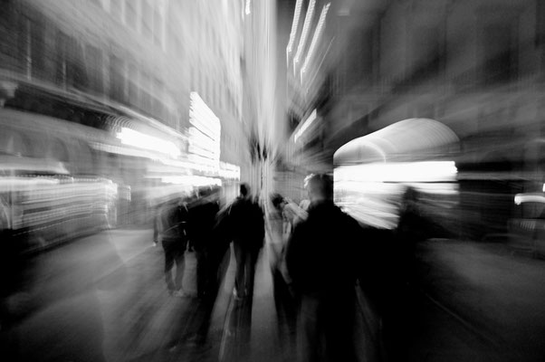 NightLive: Florence - Street Four