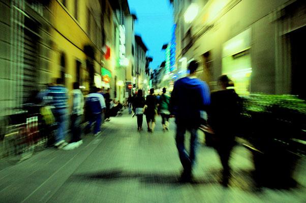 NightLive: Florence - Street Five