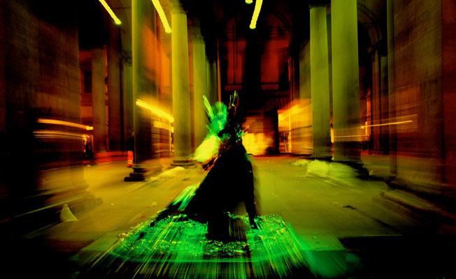 NightLive: Florence - Porcellino I