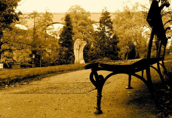 Aqueduct, Mödling