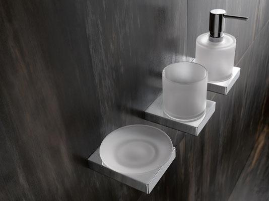 accessoire de salle de bain hewi