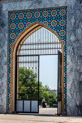 Taschkent  # 11