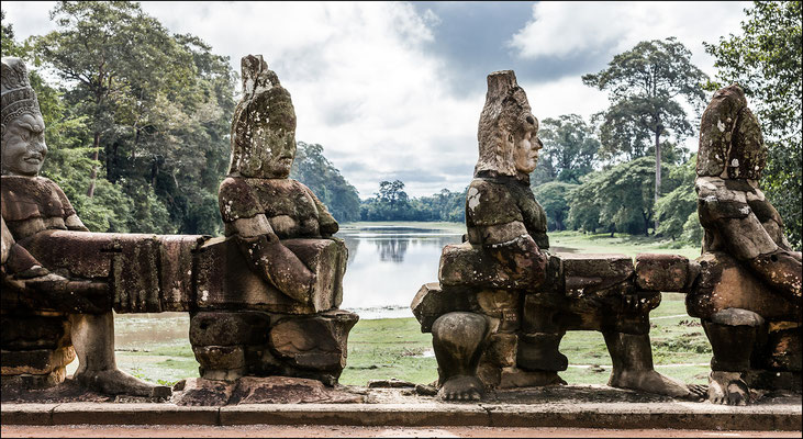 Angkor Thom # 05