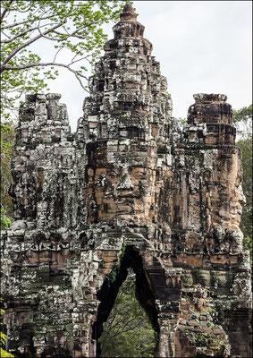 Angkor Thom # 03