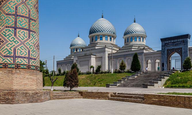 Taschkent  # 19