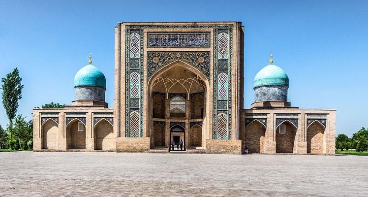Taschkent  # 03