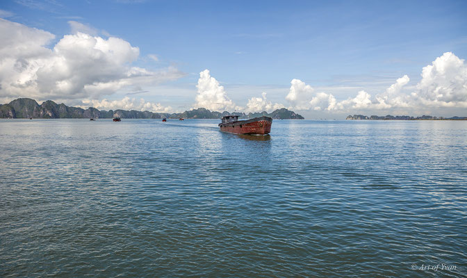 Ha Long Bay # 09