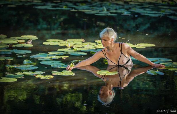 L'étang magique # 03