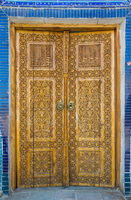 Samarkand # 01