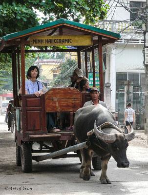 Hanoi # 15