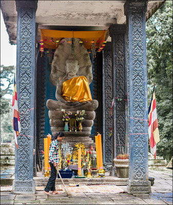 Angkor Wat # 07