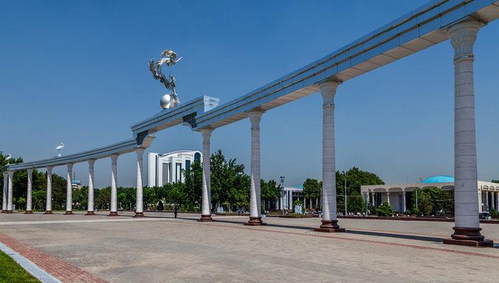 Taschkent  # 21