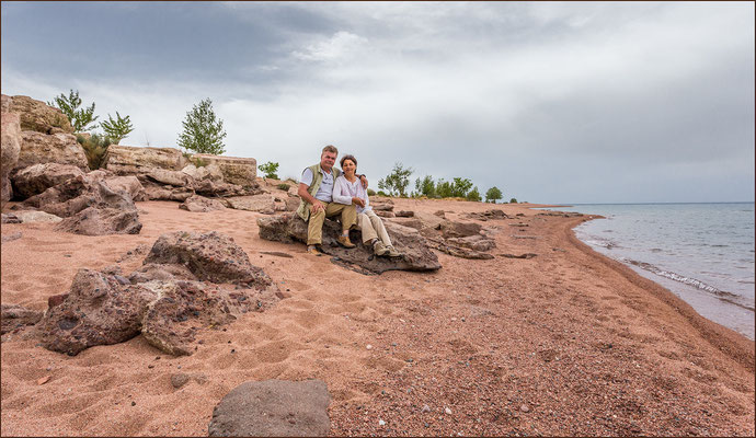 Issyk-Kul Lake # 13