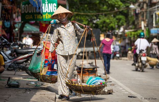 Hanoi # 33