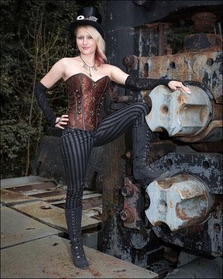 Steampunk # 09