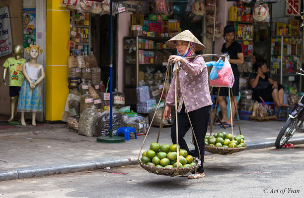 Hanoi # 17