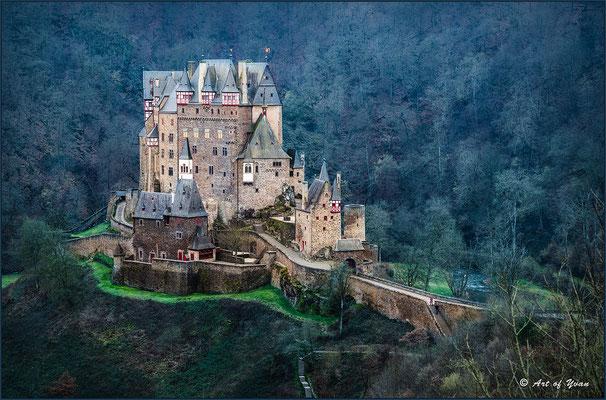 Burg Eltz  # 04