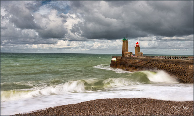 Normandie # 09/20
